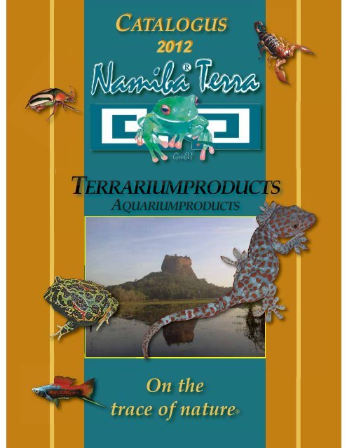Namiba Terra 1656 Replux UVHEAT Spotlight 100 Watt UVA with UVB