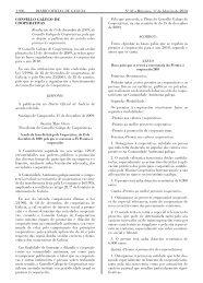 1.996 DIARIO OFICIAL DE GALICIA Nº 32 Mércores, 17 de febreiro ...