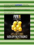 Regarding Acquiring FIFA Coins - Page 2