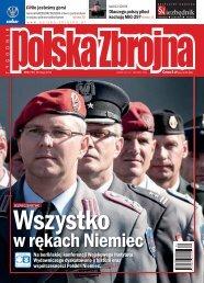 w rękach Niemiec - Polska Zbrojna