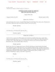 Argued: October 18, 2011 Decided: April 5, 2012 - InMotion Hosting