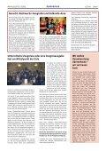 Nouvelles de l'Ecole - Ecole Stiftung - Seite 7