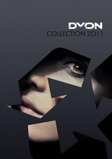 DYON Produktkatalog 2011