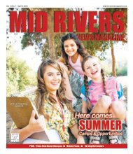 Mid Rivers Newsmagazine 4/8/15