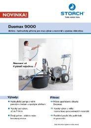 Prospekt produktu 696000-696500 [PDF, 2.03 MB] - Storch