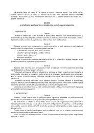 Odluka o određivanju javnih površina za ... - Općina Sveti Đurđ