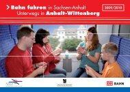 Anhalt-Wittenberg - Nasa