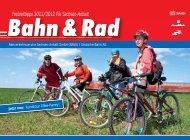 Bahn & Rad - Nasa