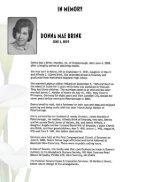 In Memoriam - Page 5