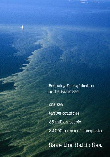 Folder Fosfatkampanj_2.indd - Baltic Green Belt