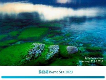 Bild 1 - Baltic Green Belt