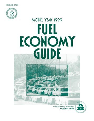 7 free magazines from fueleconomy gov rh yumpu com Fuel for Performance MPG Calculator