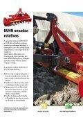 Enxadas rotativas - Kuhn do Brasil Implementos Agricolas - Page 2