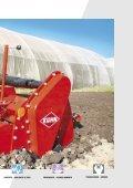 Enxadas rotativas - Kuhn do Brasil Implementos Agricolas - Page 3