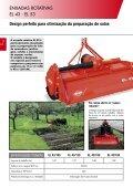 Enxadas rotativas - Kuhn do Brasil Implementos Agricolas - Page 4