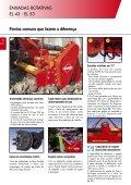 Enxadas rotativas - Kuhn do Brasil Implementos Agricolas - Page 6