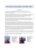 "Project ""Lenin Peak – 2013"" - Page 2"