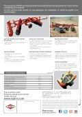 HVA Pulvériseurs autoporteurs - Kuhn - Page 2