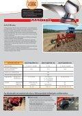 saverne-i gyáregységének specialitása - Kuhn do Brasil ... - Page 5