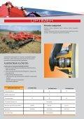 saverne-i gyáregységének specialitása - Kuhn do Brasil ... - Page 6