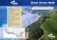 Great Ocean Walk - RAW Travel