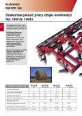 MIXTER 100 - Maszyny rolnicze KUHN - Page 4