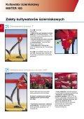 MIXTER 100 - Maszyny rolnicze KUHN - Page 6