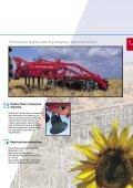 MIXTER 100 - Maszyny rolnicze KUHN - Page 7