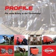 Profile Serie 80 - Kuhn Maschinen Vertrieb GmbH