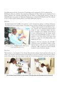 HIV/AIDs - Noguchi Memorial Institute for Medical Research - Page 4