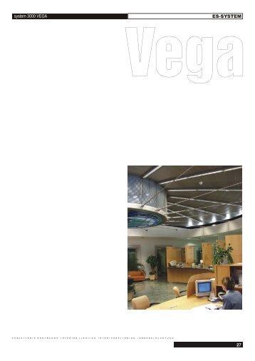 Vega, System3000 - Kompanjonen
