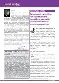 Strokovni kadrovski svetovalec za uporabnike proračunskih sredstev ... - Page 2