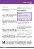 Strokovni kadrovski svetovalec za uporabnike proračunskih sredstev ... - Page 3