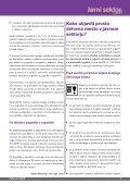 Strokovni kadrovski svetovalec za uporabnike proračunskih sredstev ... - Page 5
