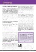 Strokovni kadrovski svetovalec za uporabnike proračunskih sredstev ... - Page 6