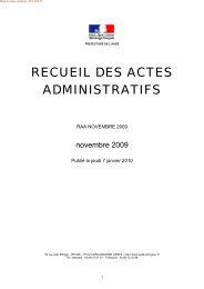 Raa_Novembre_2009 - AUDE