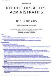 Raa_mars_2005 - AUDE
