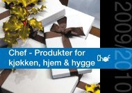 Chef-katalog side1 2009 - No-limit