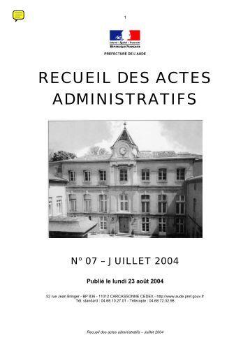 Raa_Juillet_2004 - AUDE