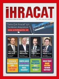 SÖ LEŞİ - İhracat | Dış Ticaret ve Ekonomi Sitesi