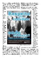Revista do Observatório 3 - Page 6