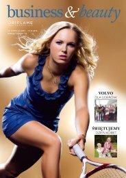 Nr 2/2013, Katalogi 3-4 - Oriflame