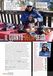 Scarica Pubblicazione come PDF - Race ski magazine
