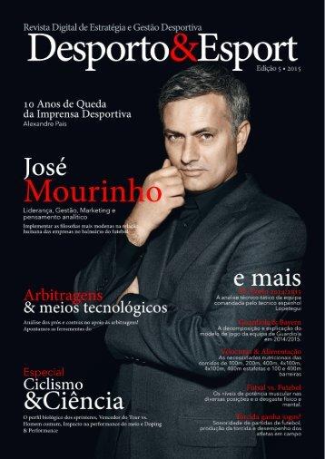 Desporto&Esport edição 5