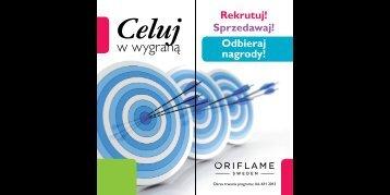 Celuj - Oriflame