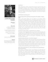 GLENN HEIMGARTNER PLANNER - Renaissance Planning Group