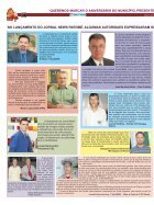 Jornal News Parobé - Edição 1 (04/04/2015) - Page 6