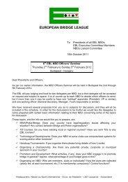 Second Information letter NBO Seminar Budapest 250711