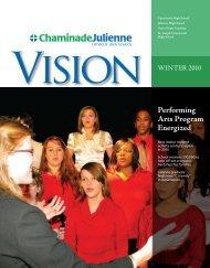 alumni news - Chaminade Julienne Catholic High School
