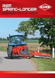 RSM & Spring-Longer - Kuhn
